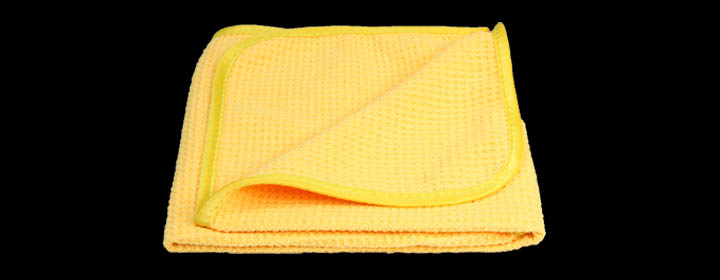 Mikrofibra_LARE_GWDT_Gold_Waffle_Drying_Towel